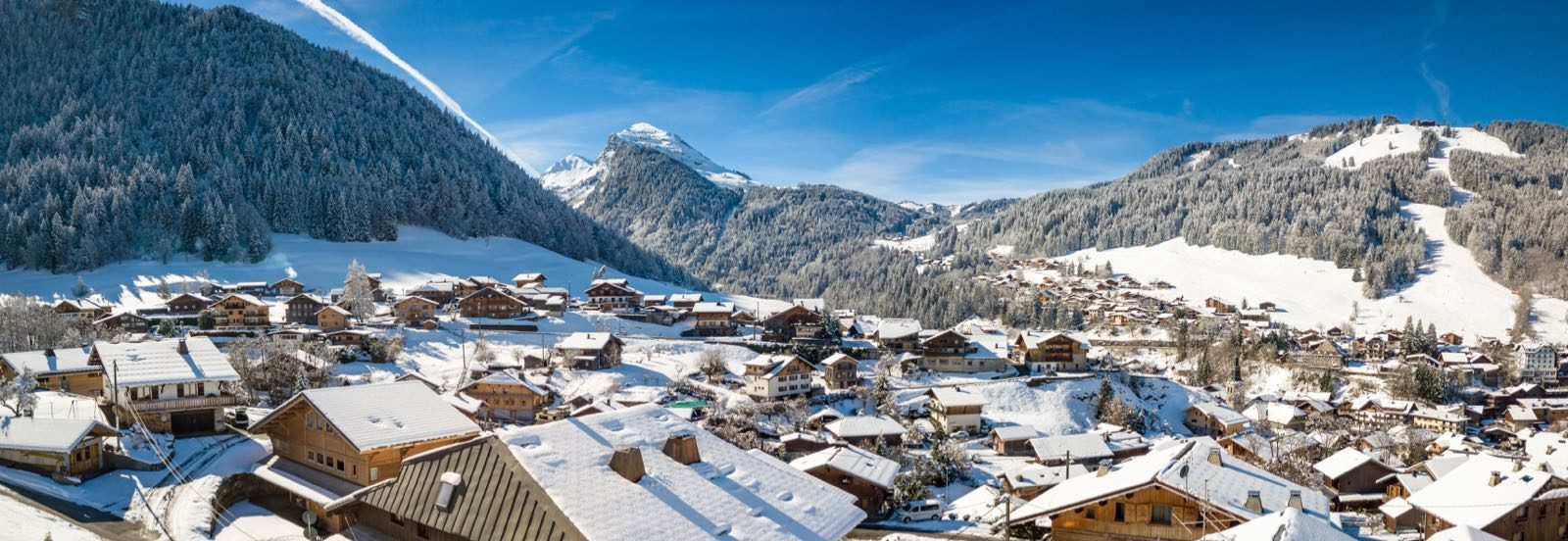 Chalet-Ibex-Morzine-Resort-View