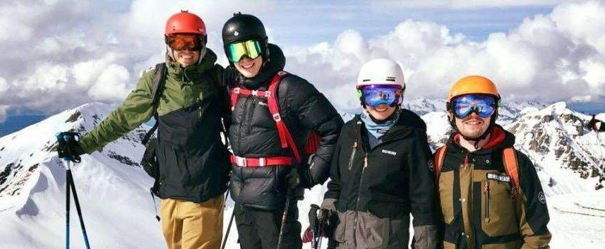 Book ski Holiday Morzine
