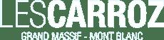Les Carroz logo