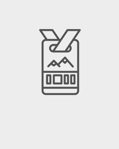 More about Morzine logo