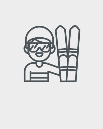 Morzine beginners logo