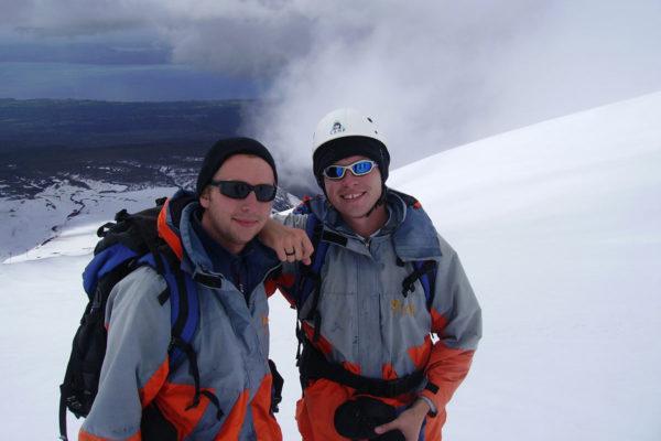 The Skiology Story