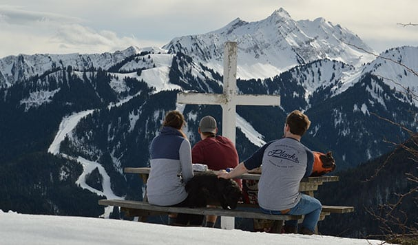 Join the team here in Morzine